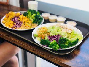 idei simple pentru masa de seara, 5 idei simple pentru masa de seara pentru echilibru hormonal si greutate optima